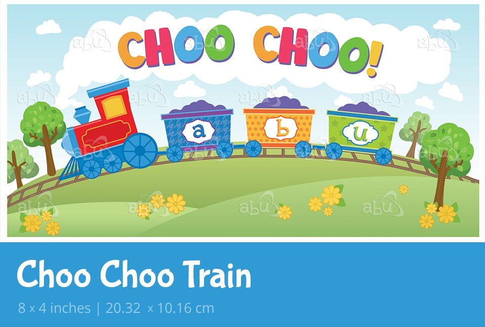 choochootrain