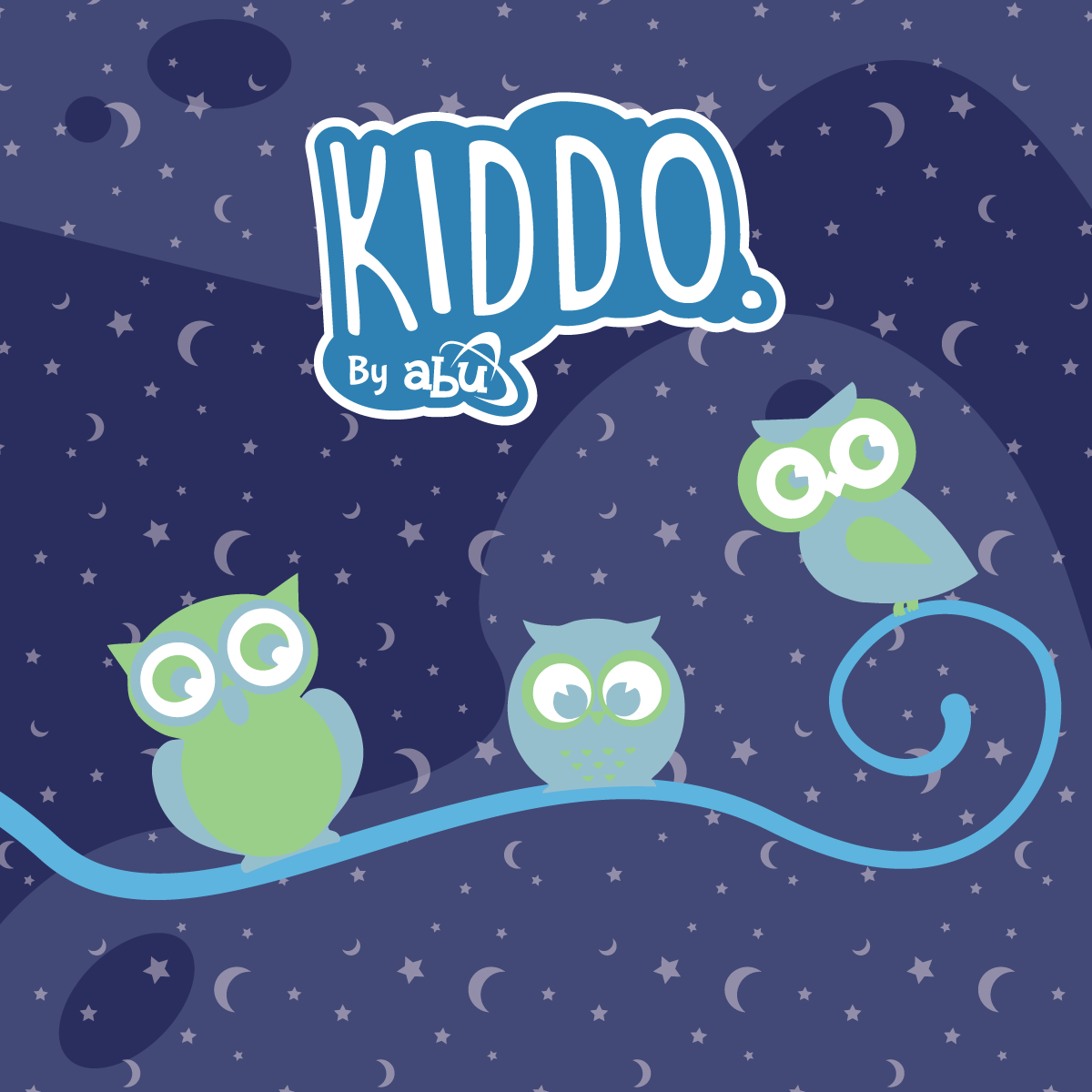 Kiddo By ABU